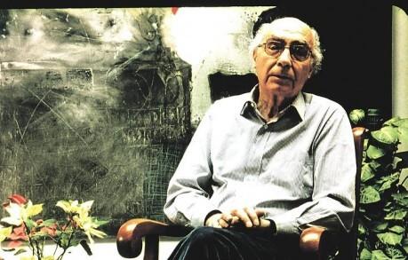 Começa exposição em homenagem a Saramago