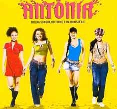 Antônia, filme de Tata Amaral