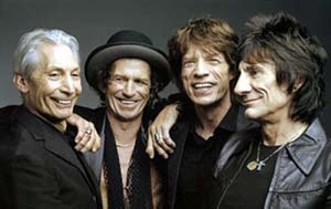 A Rolling Stones