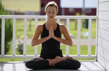 Meditação Dirigida