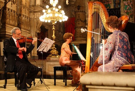 Trio D'Ambrósio