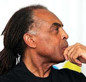 Gilberto Gil no Sesc