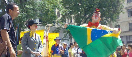 Sesc Paulista tem programação especial para o feriado