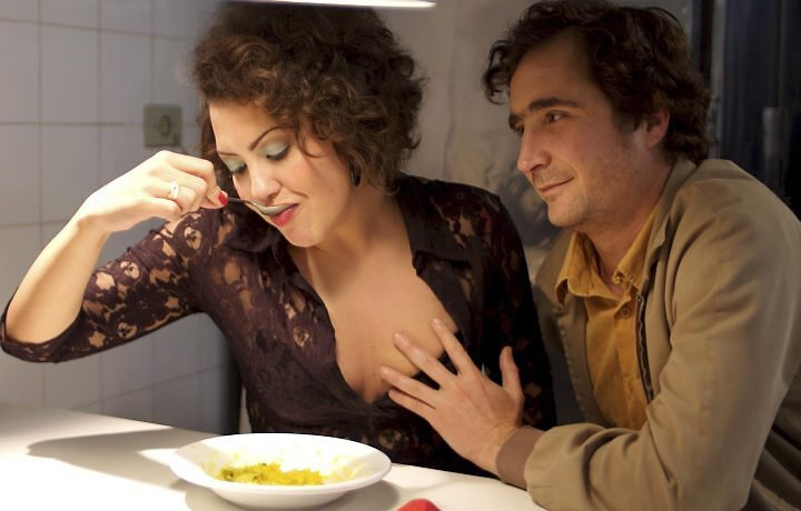Cena de Estômago