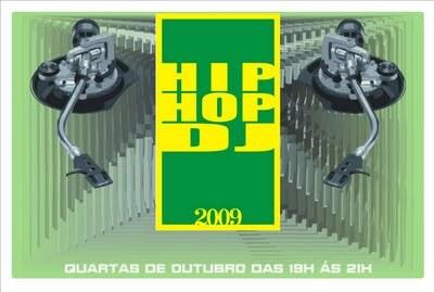 Hip Hop DJ 2009