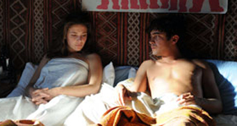 Termina amanhã: filmes do Festival de Veneza