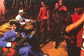 Foto da HB Big Band