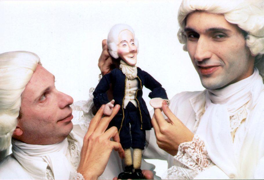 Mozart Moments