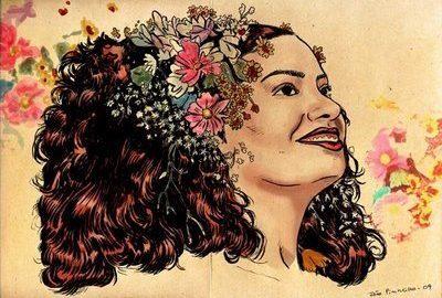 A Virada Cultural Paulista de Vicente homenageia Clara Nunes