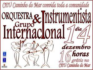 Orquestra & Instrumentista