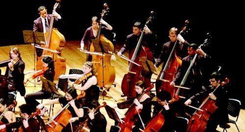 Guarulhos comemora 450 anos com apresentação da Orquestra Jovem Municipal