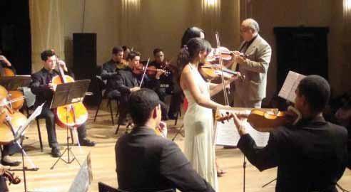Concertos Matinais: Guarulhos 450 anos