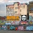 Graffitti Nova York - divulgação