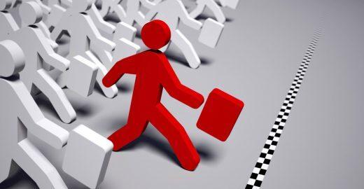 Encontre empregos e estágios na área de TI