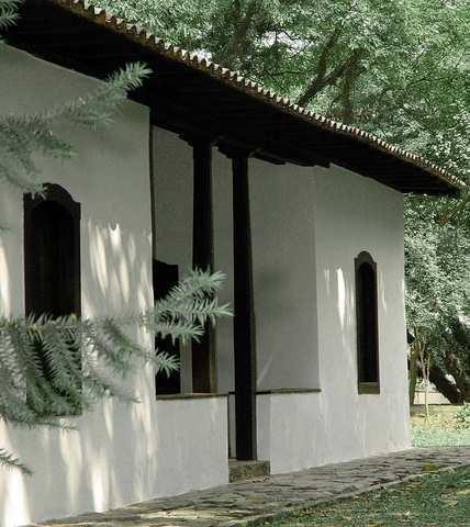 Casa do Bandeirante
