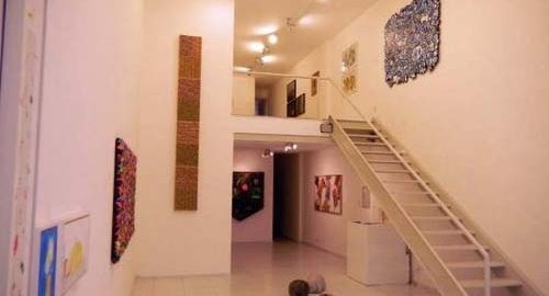 Nova galeria de artes na Vila: Smith Galeria apresenta seus artistas