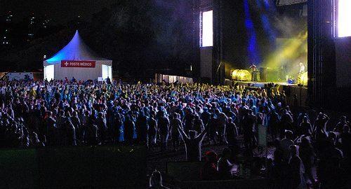 Rede social conecta músicos a oportunidades de shows, turnês, publicidade e patrocínio