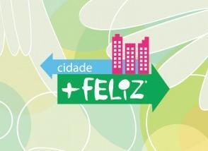 Cidade Mais Feliz promete registrar insatisfações da população