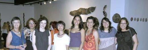 Ceramistas da Vila Madalena participam de exposição na Aliança Francesa