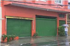 Albergue de Pinheiros atende necessidades básicas de pessoas em situação de rua