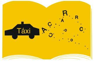 Novo taxista assume o Bibliotaxi da Vila Madalena