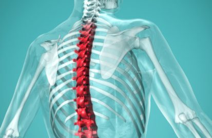 Samaritano promove curso gratuito sobre dor nas costas