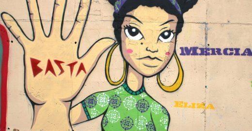 UNA-SE: Campanha da ONU pelo fim da violência contra a mulher