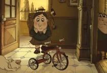 As Bicicletas de Belleville - divulgação