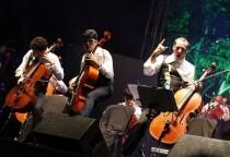 Orquestra de Violoncelistas da Amazônia - divulgação