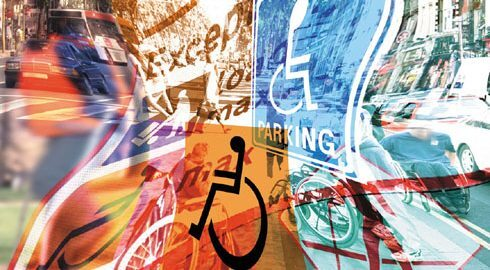Curso de capacitação para cuidadores de pessoas com deficiência