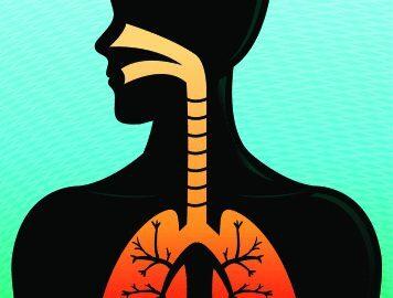 Seminário aborda desconforto respiratório