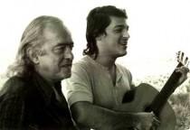 Vinicius de Moraes e Toquinho exercem grande influência no repertório do grupo