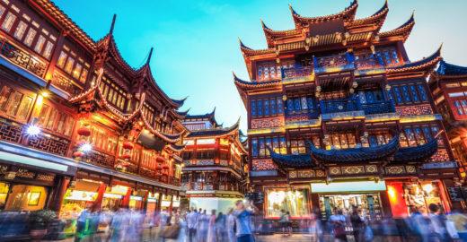 Bolsas de estudo na China, confira oportunidades
