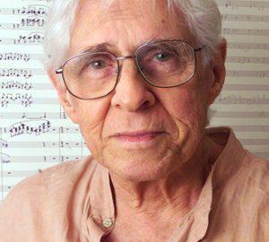 """""""Notas Contemporâneas do MIS"""" recebe o compositor Gilberto Mendes"""