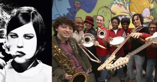 Bárbara Paz, samba-rock e muitos cursos são os destaques do Catraca Livre Heliópolis