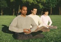 Falun Dafa - divulgação