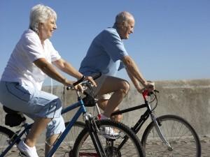 Esporte para idosos - divulgação