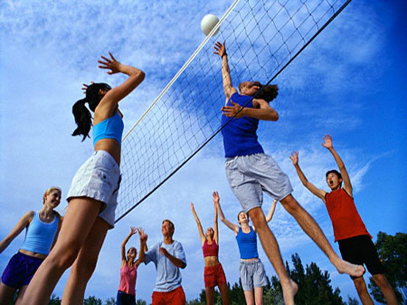 Esporte Jovem - divulgação