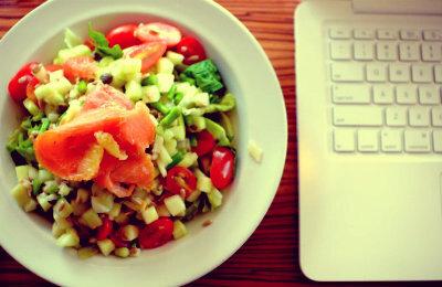 Conheça blogs que dedicam seu espaço à gastronomia