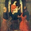 Esplendores do Vaticano - divulgação