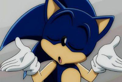 Sonic em flash: relembre as aventuras do ouriço mais rápido dos games