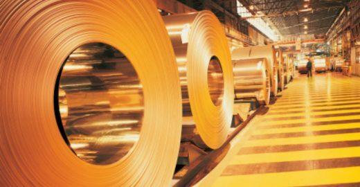 ArcelorMittal abre inscrições para Programa de Estágios 2013