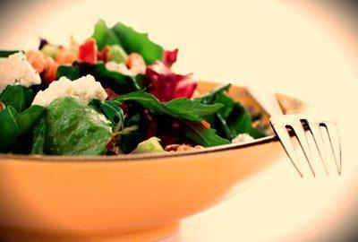 Cozinha e alimentação saudável são tema de palestra no Centro Universitário Senac