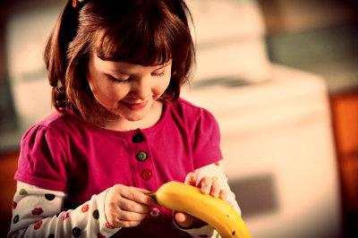 Mais potássio e fibras: dicas baratas para incrementar a refeição dos filhos