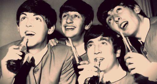 Beatles numa tacada só: ouça 10 horas de música gratuita no Youtube