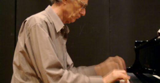"""""""Notas Contemporâneas"""" recebe o músico erudito Willy Corrêa de Oliveira no MIS"""