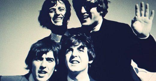 Faça parte do novo clipe dos The Beatles