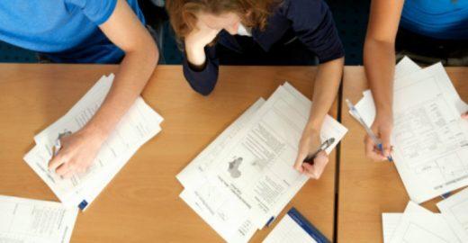 Rede Anglo realiza prova de bolsa de estudos para as turmas 2013