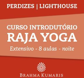 CURSO: Introdução à Meditação e Filosofia Raja Yoga