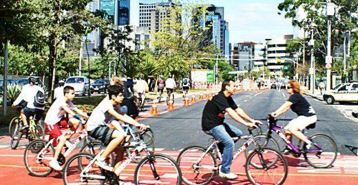 Site reúne tudo o que o paulistano precisa saber para andar de bicicleta